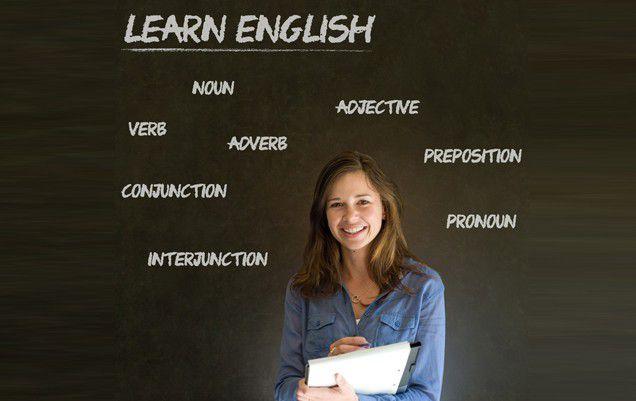 Escola de inglês com professor nativo em São Paulo