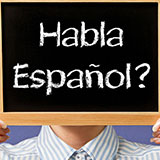 Curso de Espanhol Presencial