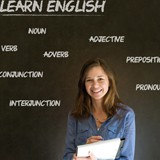 Curso de Inglês Nos Jardins