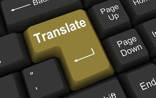 Tradução de documentos em inglês - LínguaE